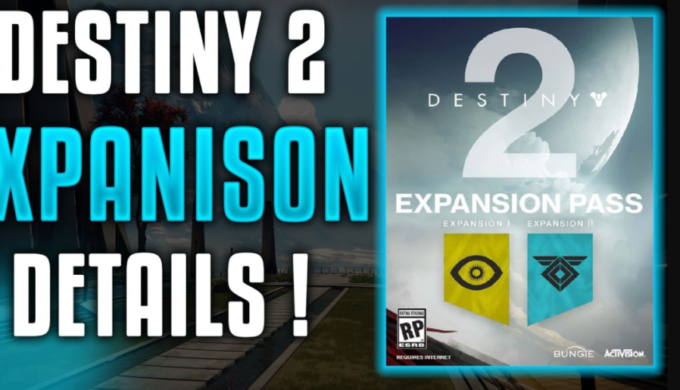 Destiny 2 - Expansion Pass Battle