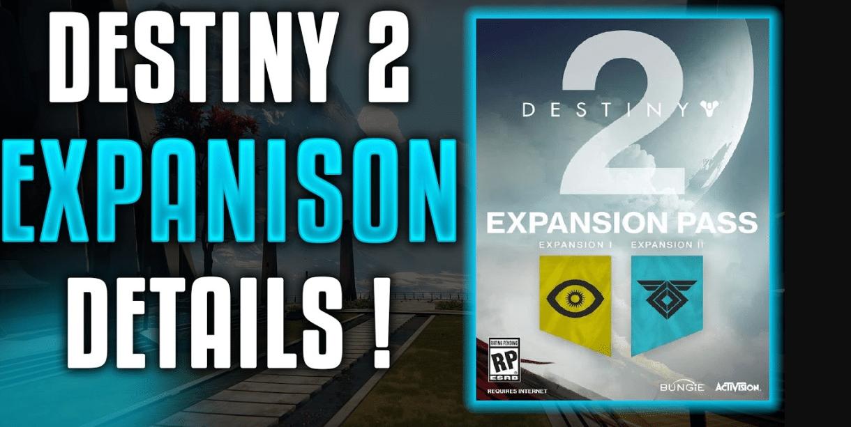 Destiny 2 - Expansion Pass Battle