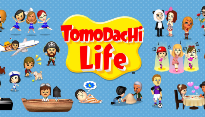 Tomodachi Life Personalities