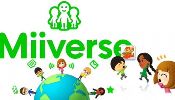 What Is Miiverse?