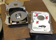 Interesting points While Choosing a Hard Drive Destruction Administration